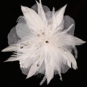 Your Dream Dress SFL303 Flower Bridal Headpiece